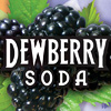 Boots Dewberry Soda