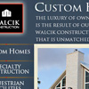 Walcik Construction